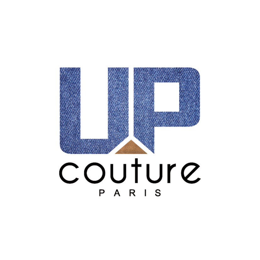 Logo UpCouture Paris