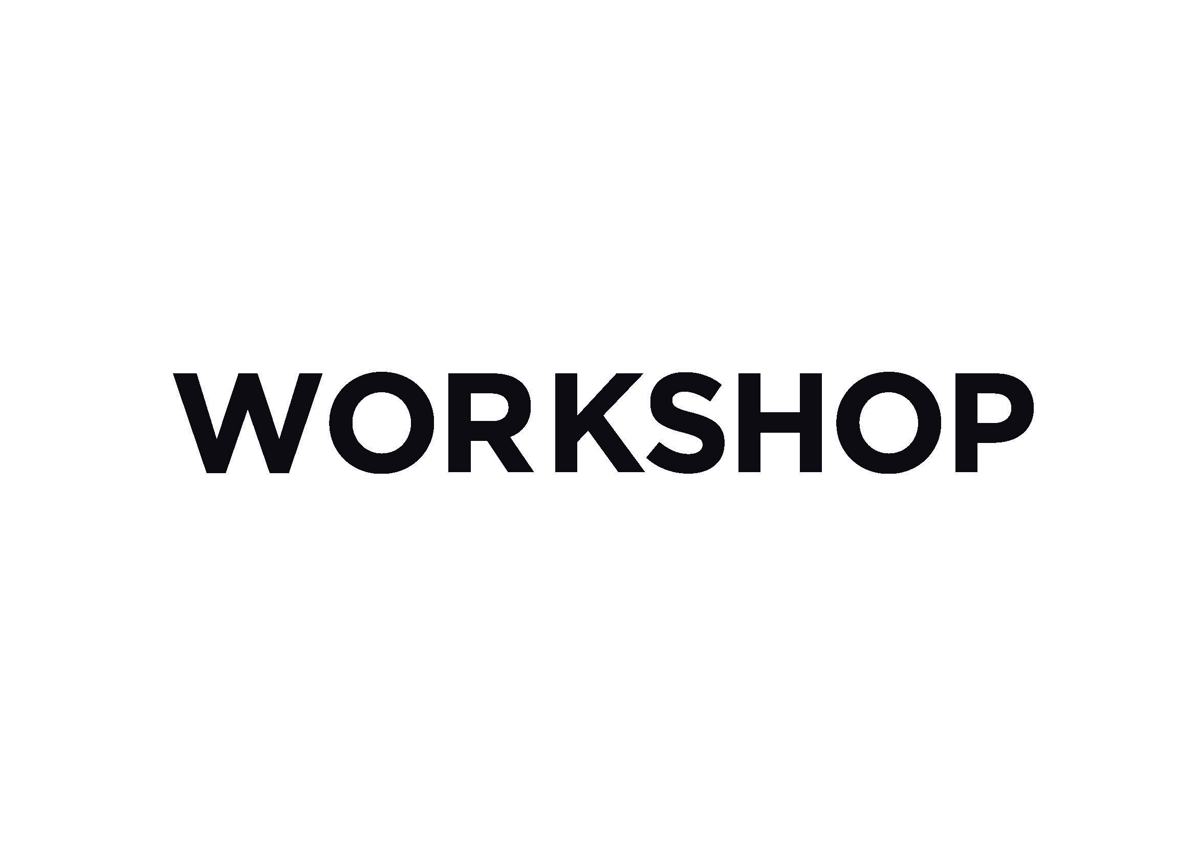 logos Workshop