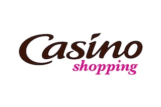 Logo CasinoShopping