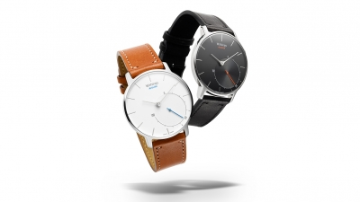 WITHINGS / ELIUM STUDIO