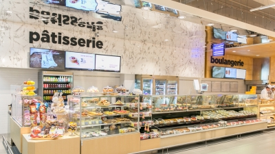 CARREFOUR / STORIES DESIGN